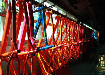 ChinaAluminum Bike FrameCompany