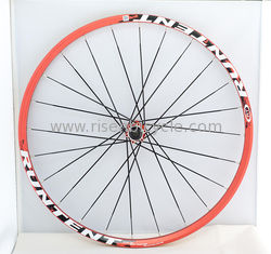 "China mountain bicycle mtb wheelset 26"", 27.5"", 29"", thru axle front 15mm, rear 142x12 supplier"