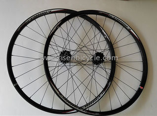 "China 29er all mountain/enduro mountain bike tubeless wheelset, 29"" mtb wheels supplier"
