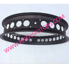 China 20x4.0 inch Aluminum Alloy Fat Bike Wheel Rim For Snow Mtb bicycle different colors and holes supplier
