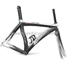 China KINESIS TIME TRIAL TT Frame Aluminum Alloy Time Trial Ironman Triathlon Aero Road Racing Bicycle Frame+Fork Set supplier
