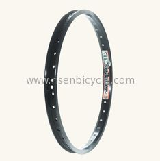 "China Sunringle Big Baffer Freestyle Mtb Wheel Rim Welded Spoked 36 holes 20"", 24"" 495 grams BMX mountain bike supplier"