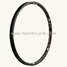 China Sunringle ENVY-LITE Lightweigiht Bmx professional racing wheel Rim 36 spokes 25mm wide supplier