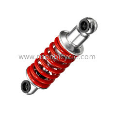 China Wheelchair Coil Spring Shock 90mm long travel 20mm aluminum body preload adjustable Medical Equipment Shock Absorber supplier