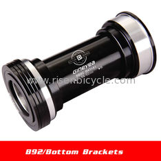 China GINEYEA BB92 Bottom Bracket Press-in BB of Moutain bicycle and Road Bike Hollow crankshaft supplier