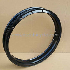 "China Motorcycle Aluminum Alloy Tubeless Spoked Rim 1.85x17""  Seamless 28/32/36 Holes of Motocross Wheels supplier"