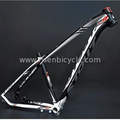"China 29er XC Mountain Bike Frame Hardtail Aluminum Alloy mtb 29"" bicycle Tapered Reflecting supplier"