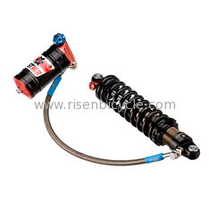 China Hydraulic Oil Bicycle Shock Absorber BDA52RCL with  Piggyback 200-350mm Rebound/Compression Damper supplier