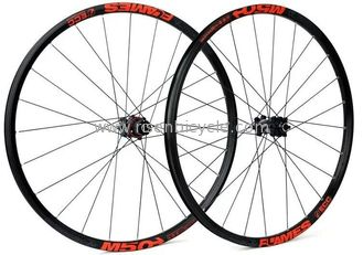 China ECC S50-26ER S60-27.5 MOUNTAIN BIKE WHEEL SET FOR MTB BICYCLE WHEELS SIX PAWLS supplier