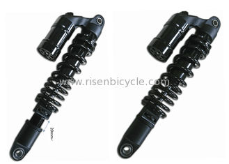 China Hydraulic Coil Spring Shock With Piggyback Length Adjustable ATV/UTV Shock Absorber supplier