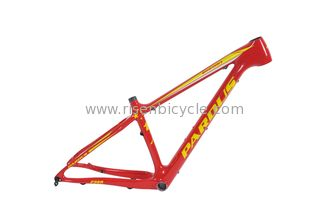 China 29er Carbon Fiber Mountain Bike Frame of Lightweight Mtb Bicycle supplier
