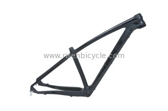 "China China OEM 29"" Carbon Bike Frame of 135x9qr Carbon Fiber Mountain Bike Mtb Bicycle supplier"