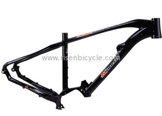 China 27.5er Plus Aluminum Ebike Frame with Shimano E8000 Mid Drive electric Hardtail Mtb supplier