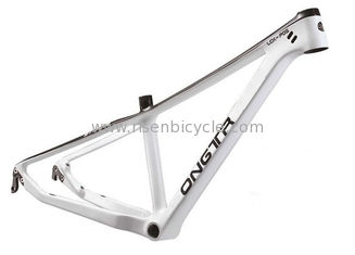China 24er Boost Carbon Bike Frame for Childen Carbon Fiber Mountain Bike Mtb Bicycle Hardtail supplier