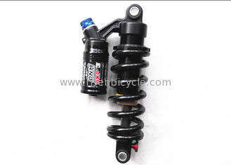 China Bike Shock Coil Spring Damper rebound/comp Pigggyback DNM RCP3 Mtb Rear Shock Suspension supplier