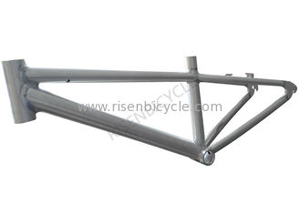 how to clean aluminum dirt bike frame