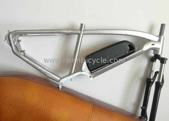 China OEM Aluminum Electric Bike Frame Bafang Mid-Drive Motor 29er 1000W Ebike supplier