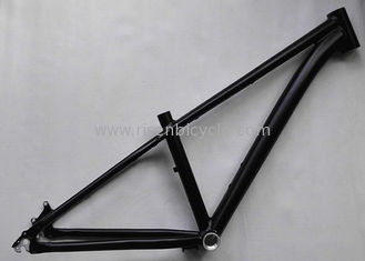 China 26er Lightweight Aluminum BMX Bike Frame 13.5 inch 135x9qr Disc Brake Mtb supplier