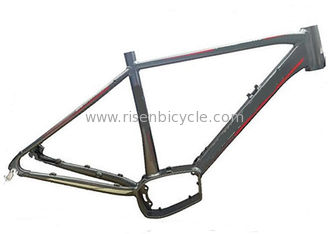 China 28er Brose Electric Bike Frame Aluminum Trekking Ebike Frame OEM supplier