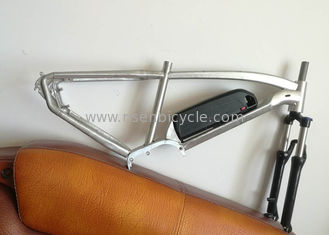 China Bafang G510 1000W mid-drive 29er Aluminum e-bike Frame Electric Hardtail EMTB supplier
