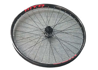 China Mountain Bike Wheelset 27.5er Boost Aluminum Front Wheel 110x20 Dropout supplier