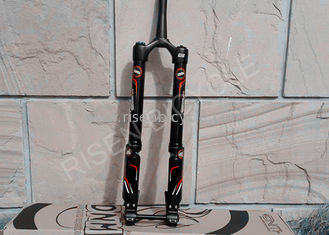 China DNM USD-6 Air Suspension Fork 140-160mm Travel 15x100 or 20x110 Dropout supplier
