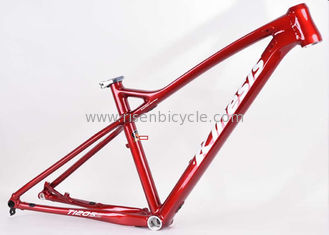 "China 27.5"" Lightweight Aluminum Mountain Bike Frame 142X12 Dropout Xc Hardtail MTB supplier"