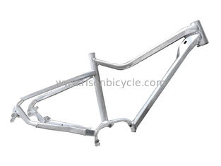 China Bafang Electric Bicycle Frame 27.5er Plus Aluminum Custom E-Bike supplier