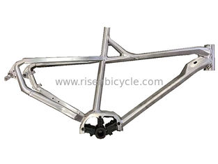 China 29er Bafang 500w E-Bike Frame Mid-Drive Electric Bicycle Parts supplier
