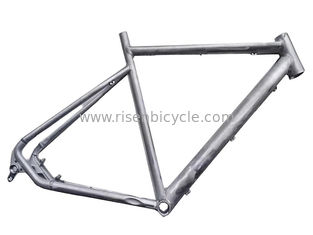China 29er Aluminum Alloy Bike Frame ligthweight Gravel Road Bicycle 142x12 dropout supplier
