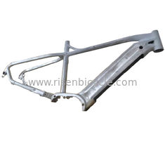 China Bafang 1000w Electric Bicycle Frame 27.5er Plus Mid Drive E-bike Kit supplier