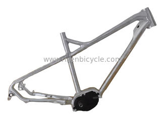 China Bafang 1000w Ebike Conversion kit, 29er Mid Drive Electric Bike Frame supplier