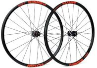 China ECC S50-26ER S60-27.5 MOUNTAIN BIKE WHEEL SET FOR MTB BICYCLE WHEELS SIX PAWLS factory