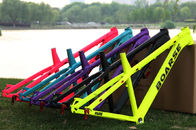 China 26/27.5er Aluminum 4X BMX/Dirt Jump Hartail AM MTB Mountain Bike Frame company