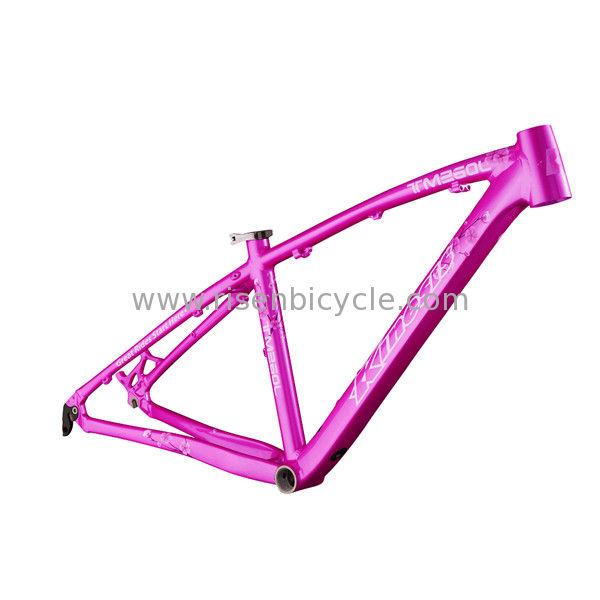 26 inch Aluminum Bike Frame Lady\'s Hardtail Xc mountain bike Women ...