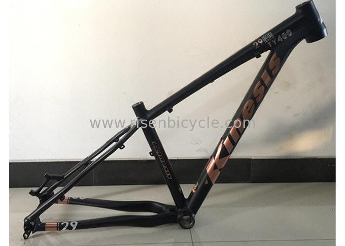 29ER Aluminum 7046 Alloy XC Hardtail MTB Frame of Mountain bike ...