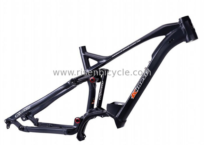 27 5 plus am suspension ebike frame with bosch cx or for E bike bosch motor