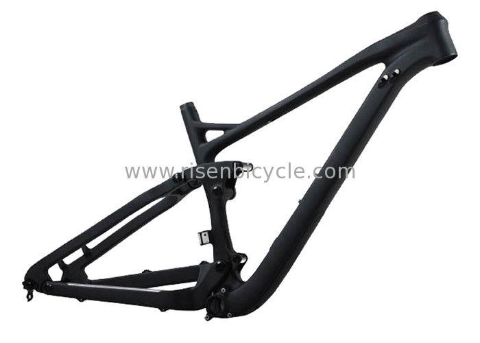 how to build a carbon fiber bike frame