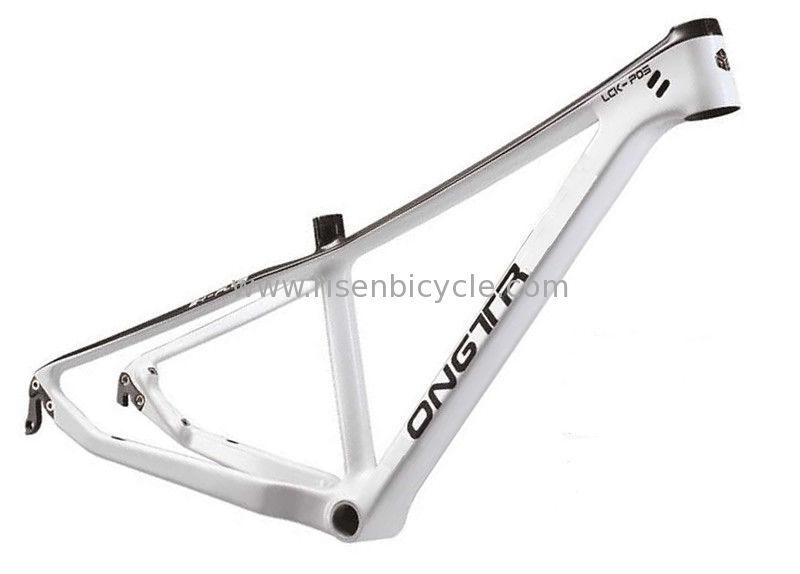Carbon Bike Frame for 24\