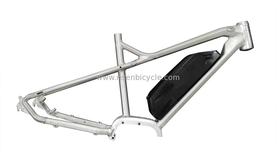 Oem 27 5er Electric Bike Frame Bafang Mid Drive Motor