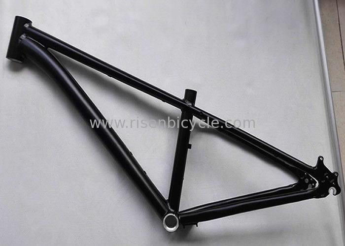 26er Aluminum Mountain Bike Frame Hardtail Mtb 13.5 inch Lightweight BMX