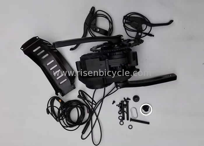 Bafang Mid Drive Motor M600 G521 500w Of Electric Bike Dc