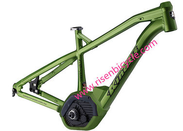 China OEM 27.5er Electric Bike Frame of Ebike MTB bicycle Bosch CX Mountain Bike factory