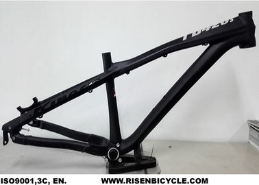 "China 26"" Aluminum Bike Frame Dirt Jump/DJ/ BMX/Slope Mountain Bike Mtb Frame TD420S distributor"