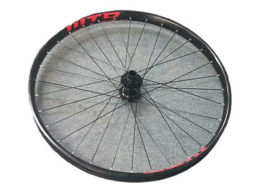 China Mountain Bike Wheelset 27.5er Boost Aluminum Front Wheel 110x20 Dropout distributor