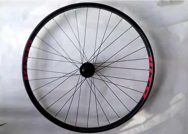 China Mountain Bike Wheelset 27.5er Boost Front Wheel 35mm Width Rim 32H 110x20 Dropout distributor