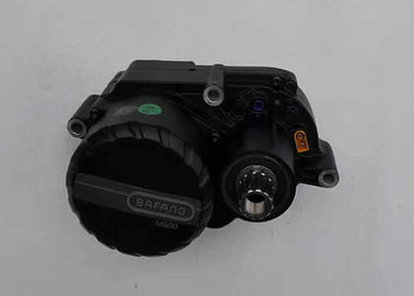 China Bafang Mid-Drive Motor M600 G521 500W of Electric Bike DC Brushless 120N.m distributor