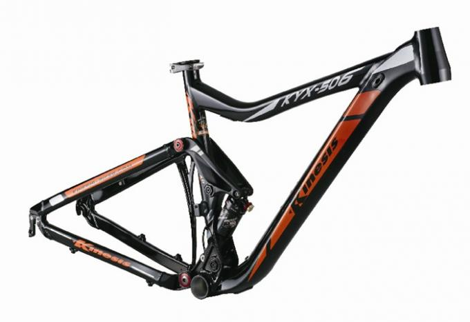 Full Suspension  Chain Reaction Cycles