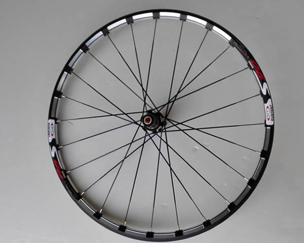 2016 version cnc wheelset superlight 26/27.5/29er