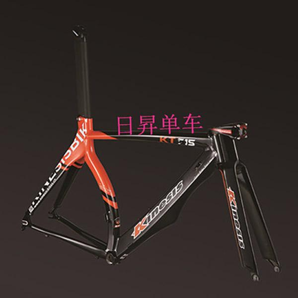 KINESIS KT715 TIME Trial Aluminum Alloy Triathlon Aero Road Racing Frame SPF Ironman racing bicycle 1.8kg